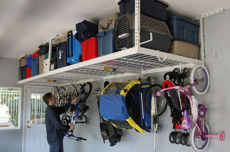 5 Best Garage Upgrade Ideas