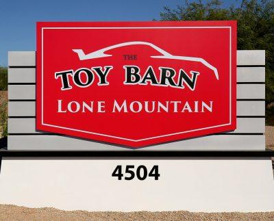 scottsdale arizona toy barn
